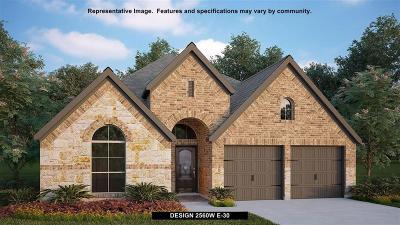 Missouri City Single Family Home For Sale: 3311 Chandler Hollow Lane