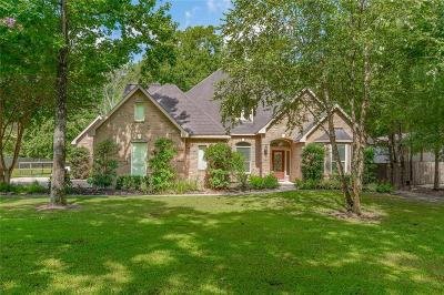 Huffman Single Family Home For Sale: 30303 Commons Royal View Drive