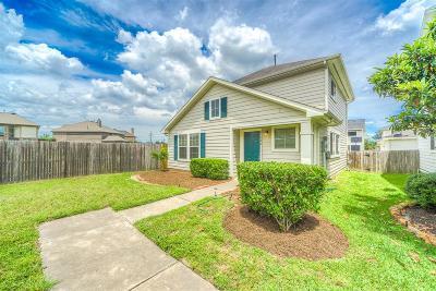 Kingwood Single Family Home For Sale: 21006 Aldens Oak