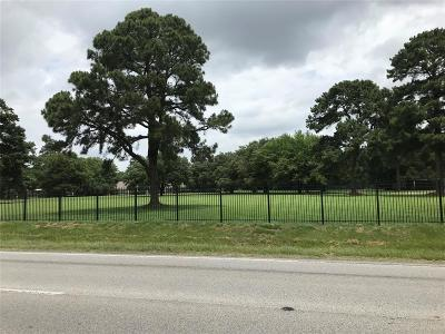 Spring Residential Lots & Land For Sale: 6450 Spring Cypress Road
