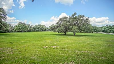 New Ulm Country Home/Acreage For Sale: 214 Fm 109