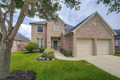 Fresno Single Family Home For Sale: 2726 Everhart Terrace Drive