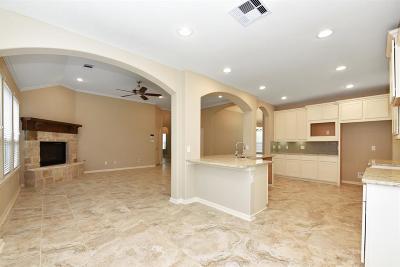 Cypress Single Family Home For Sale: 9010 Texas Lantana Court