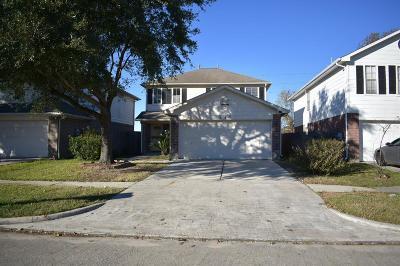 Houston TX Rental For Rent: $1,360