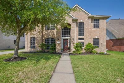 La Porte Single Family Home For Sale: 3810 Ashwood Circle