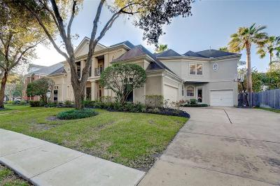 Sugar Land Single Family Home For Sale: 3506 Alcorn Bend