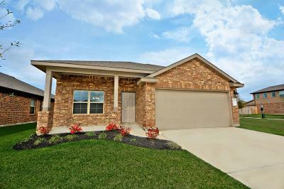 Rosharon Single Family Home For Sale: 623 Green Clover Lane