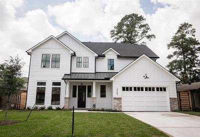 Oak Forest Single Family Home For Sale: 1745 Ebony Lane