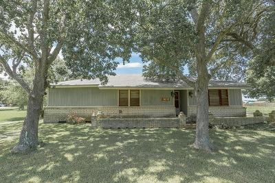 Texas City Single Family Home For Sale: 3605 20th Street N