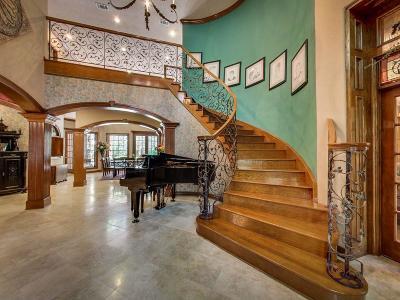 Porter Single Family Home For Sale: 22846 Rio Grande Drive