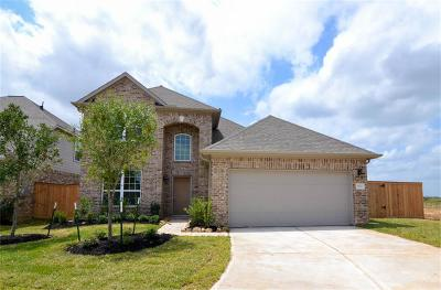 Brookshire Single Family Home For Sale: 29935 Secret Cove