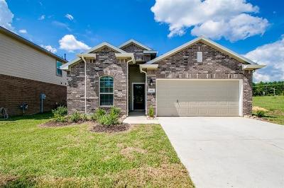 Montgomery Single Family Home For Sale: 435 Terra Vista Cir