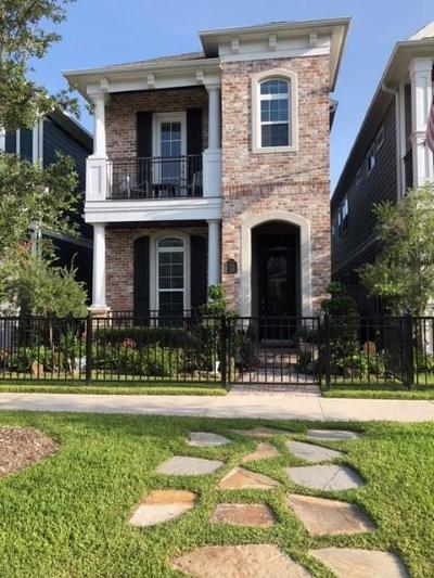 Heights Single Family Home For Sale: 414 W 26th Street
