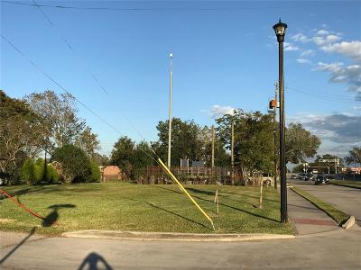 Pearland Residential Lots & Land For Sale: 2543 Texas Street