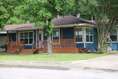 Grimes County Single Family Home For Sale: 308 Teague Street