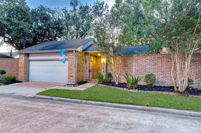 Single Family Home For Sale: 1619 Bernard Way