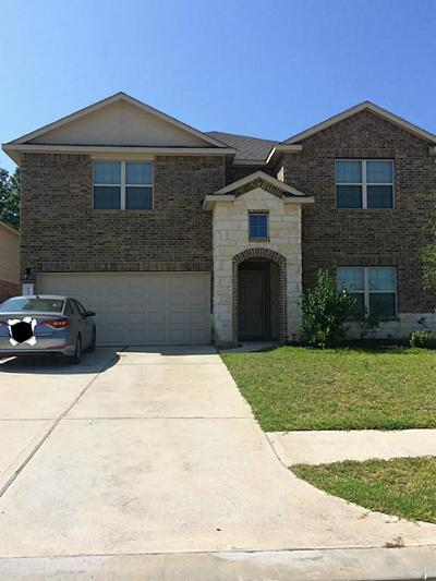 Conroe TX Single Family Home For Sale: $392,000