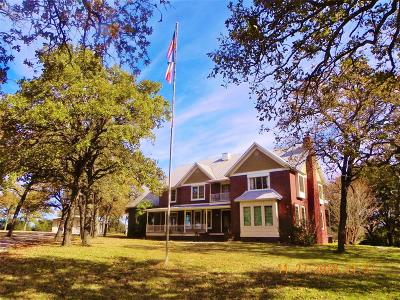 Farm & Ranch For Sale: 6819 Us Highway 77 S