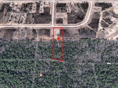 Residential Lots & Land For Sale: 305 Siesta Road 5109