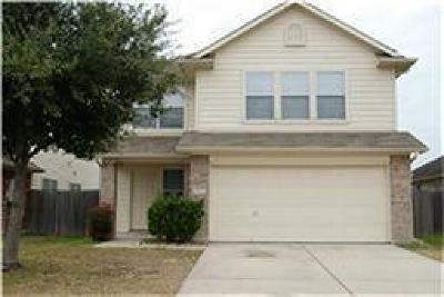 Humble Single Family Home For Sale: 8907 Farm Ridge Lane