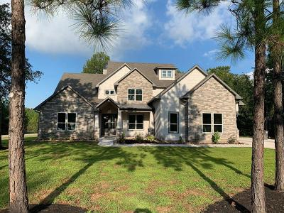 Single Family Home For Sale: 11508 Alison Court