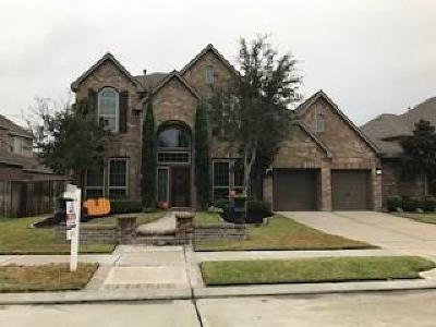 Cypress Single Family Home Option Pending: 12018 Forest Moon Drive