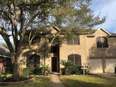 Pearland Single Family Home For Sale: 907 N Wellsford Drive