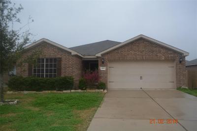 Richmond Single Family Home For Sale: 4911 Alder Bend Ln