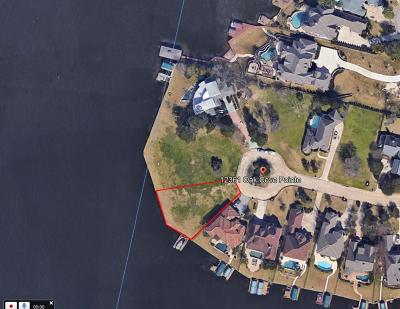 Conroe Residential Lots & Land For Sale: 12361 Oak Cove Pointe