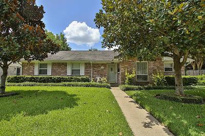 Deer Park Single Family Home For Sale: 1110 N Doris Street