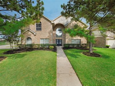 Richmond Single Family Home For Sale: 7403 Barton Lake Court