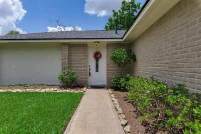Sugar Land Single Family Home For Sale: 13971 Towne Way Drive