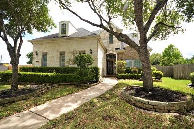 Katy Single Family Home For Sale: 7203 Alder Springs Court