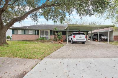 Pasadena Single Family Home For Sale: 3529 Truxton Drive