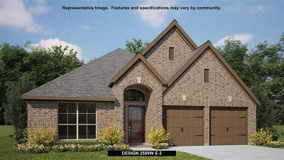 Shadow Creek Ranch Single Family Home For Sale: 2902 Parkstone Field Lane