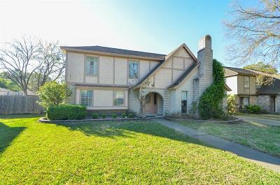 Single Family Home For Sale: 4707 Bicentennial Court