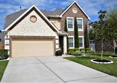 Katy Single Family Home For Sale: 3547 Heartland Key Lane