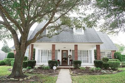 Liberty Single Family Home For Sale: 110 Regency Drive