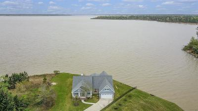 Galveston County, Harris County Single Family Home For Sale: 18626 Canyon Cove Drive