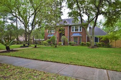 Single Family Home For Sale: 3739 W Pine Brook Way