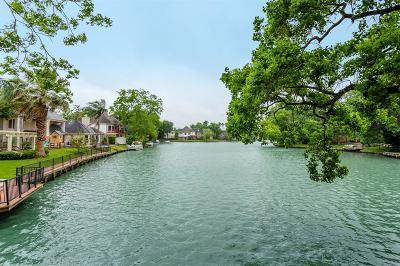 Lake Olympia, Lake Olympia/Villa Del Lago Single Family Home For Sale: 4123 Crow Valley Drive