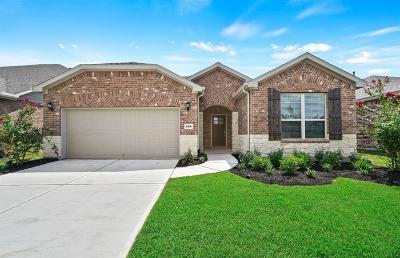 Richmond Single Family Home For Sale: 539 Emory Peak Drive