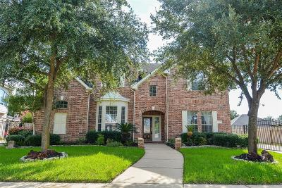 Katy Single Family Home For Sale: 3707 Sedalia Brook Ln Lane