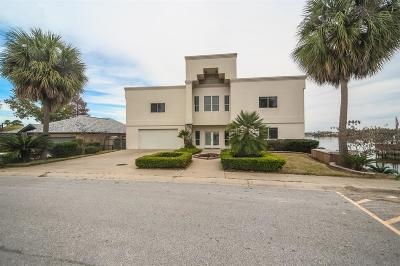 Willis Single Family Home For Sale: 12870 Pelican Island Drive