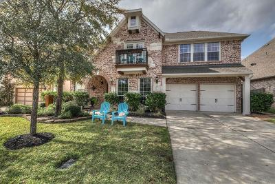 Conroe Single Family Home For Sale: 114 David Forest Lane