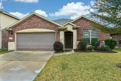 Spring Single Family Home For Sale: 28627 Lockeridge Springs Drive
