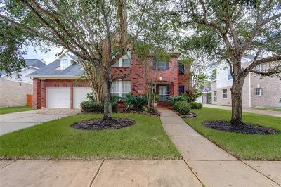 Single Family Home For Sale: 12422 Calico Falls Lane Lane