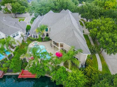 Sugar Land Single Family Home For Sale: 5234 Ivystone Court