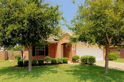 Pearland Rental For Rent: 4204 Cleburne Drive