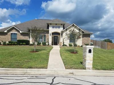 Washington County Single Family Home For Sale: 301 Whispering Oak Circle
